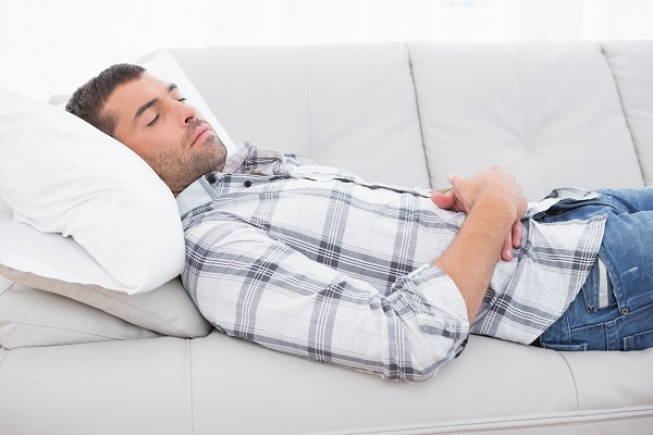 Bed rest for back pain
